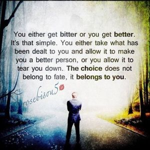 Other - Choose Wisely